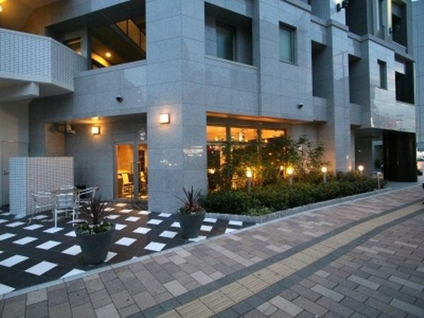 アーバイン広島ホテル
