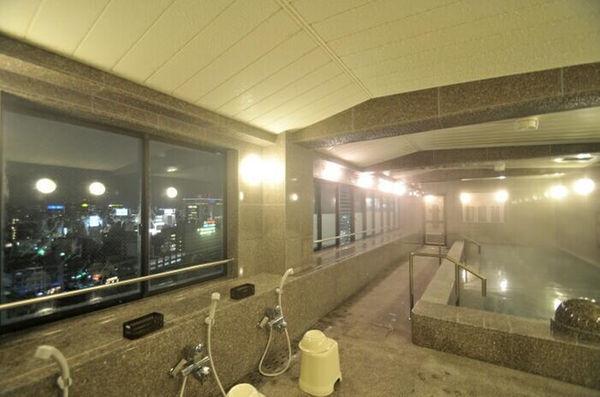 広島駅前ユニバーサルホテル